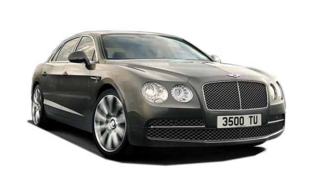 Continental GT / Flying Spur